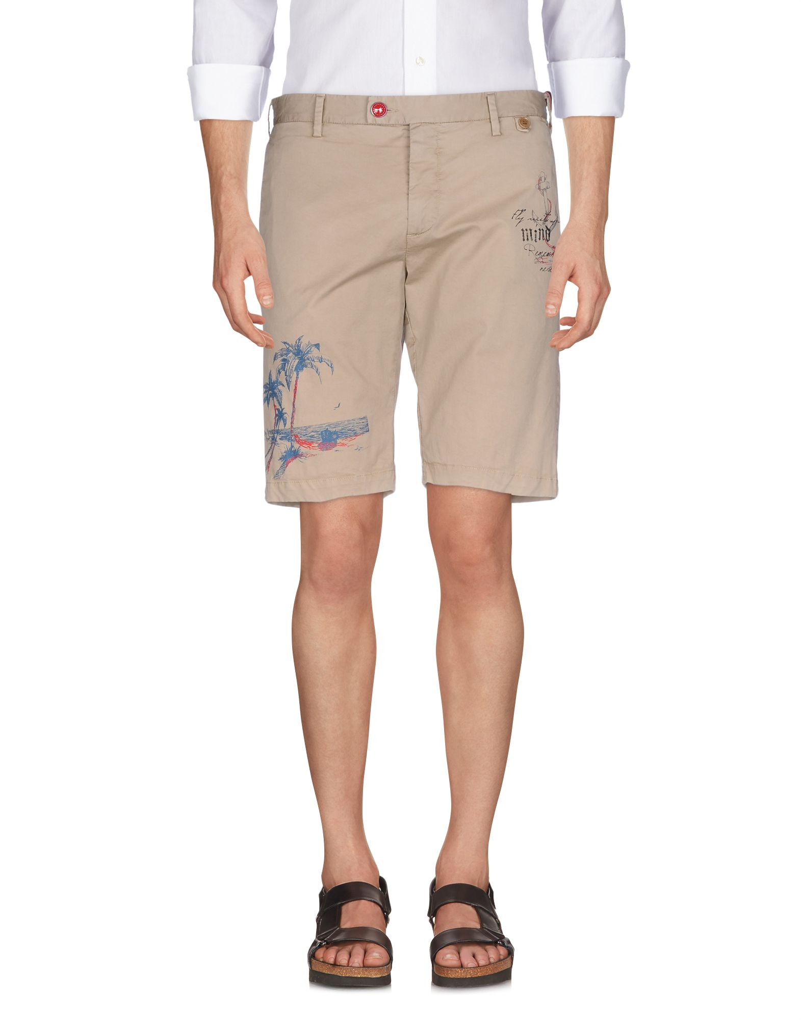 Shorts & Bermuda At.P.Co Uomo 13086463PR - 13086463PR Uomo ca470b