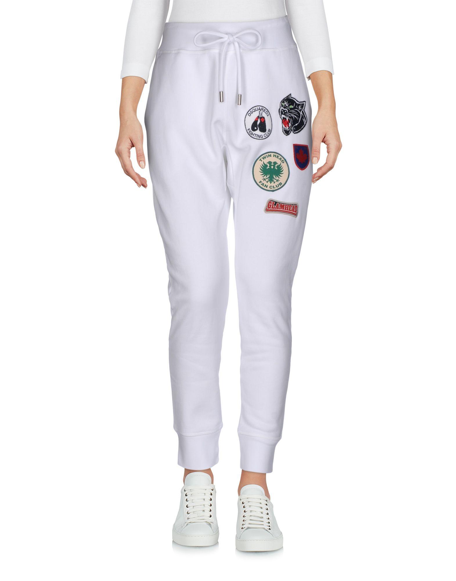 Pantalone Dsquared2 Donna - Acquista online su 2XbeIhYWQ