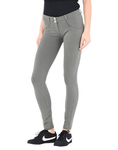 Freddy Carry Wrup Tettsittende Bomull Stretch Pantalon klassisk billig online billige outlet steder billig den billigste footaction for salg jzcSJzZY
