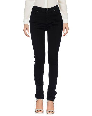 JAMES JEANS Casual Pants in Black