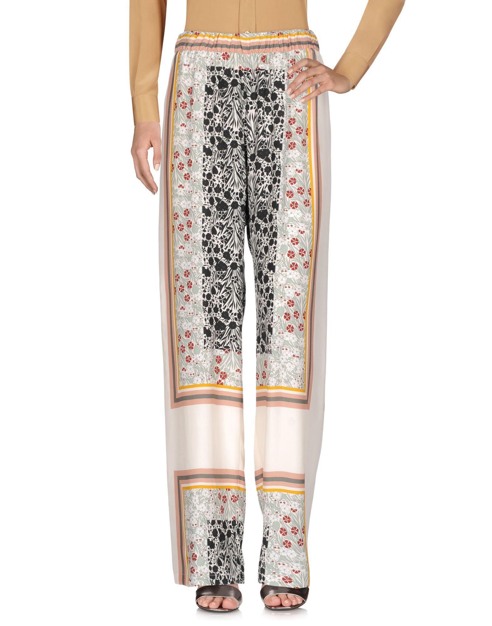 Pantalone Alysi damen - 13090179HX