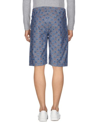 Vivienne Westwood Anglomania Shorts billig for fint billig salg real online shopping rabatt billig outlet nettbutikk lzi1Is