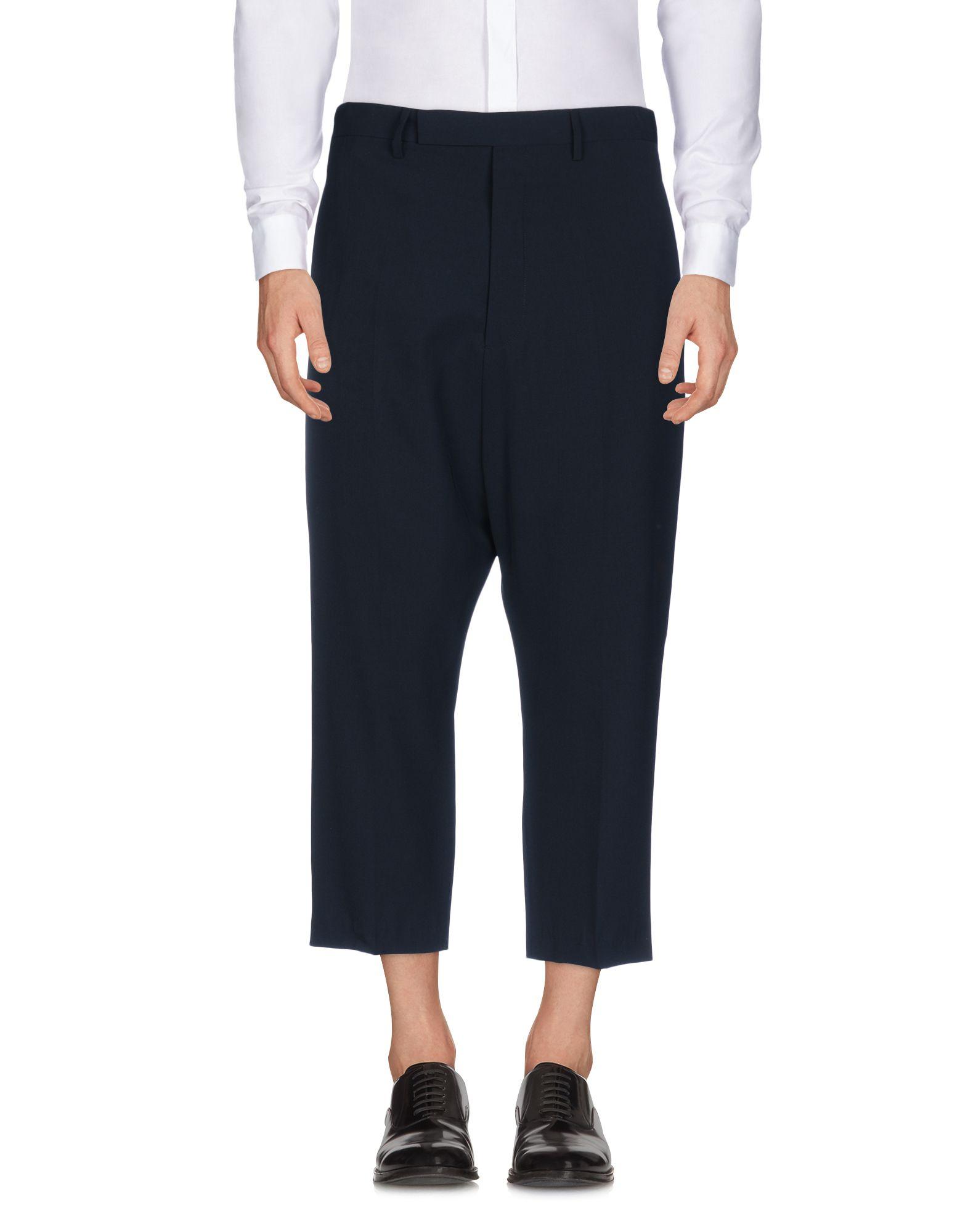 Pantalone Classico Rick Owens Uomo - Acquista online su