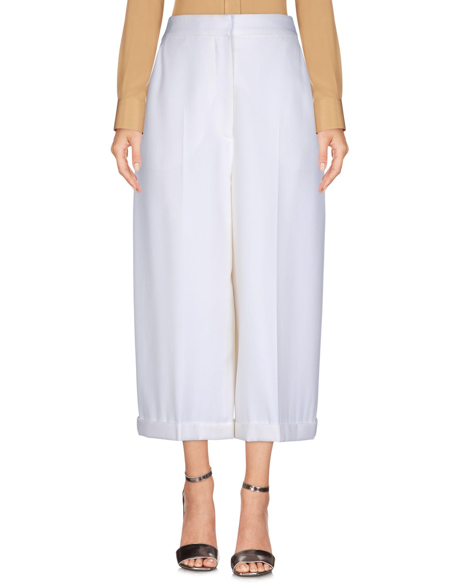 Pantalone Classico Alexander Mcqueen Donna - Acquista online su gyGQE4q8Lg