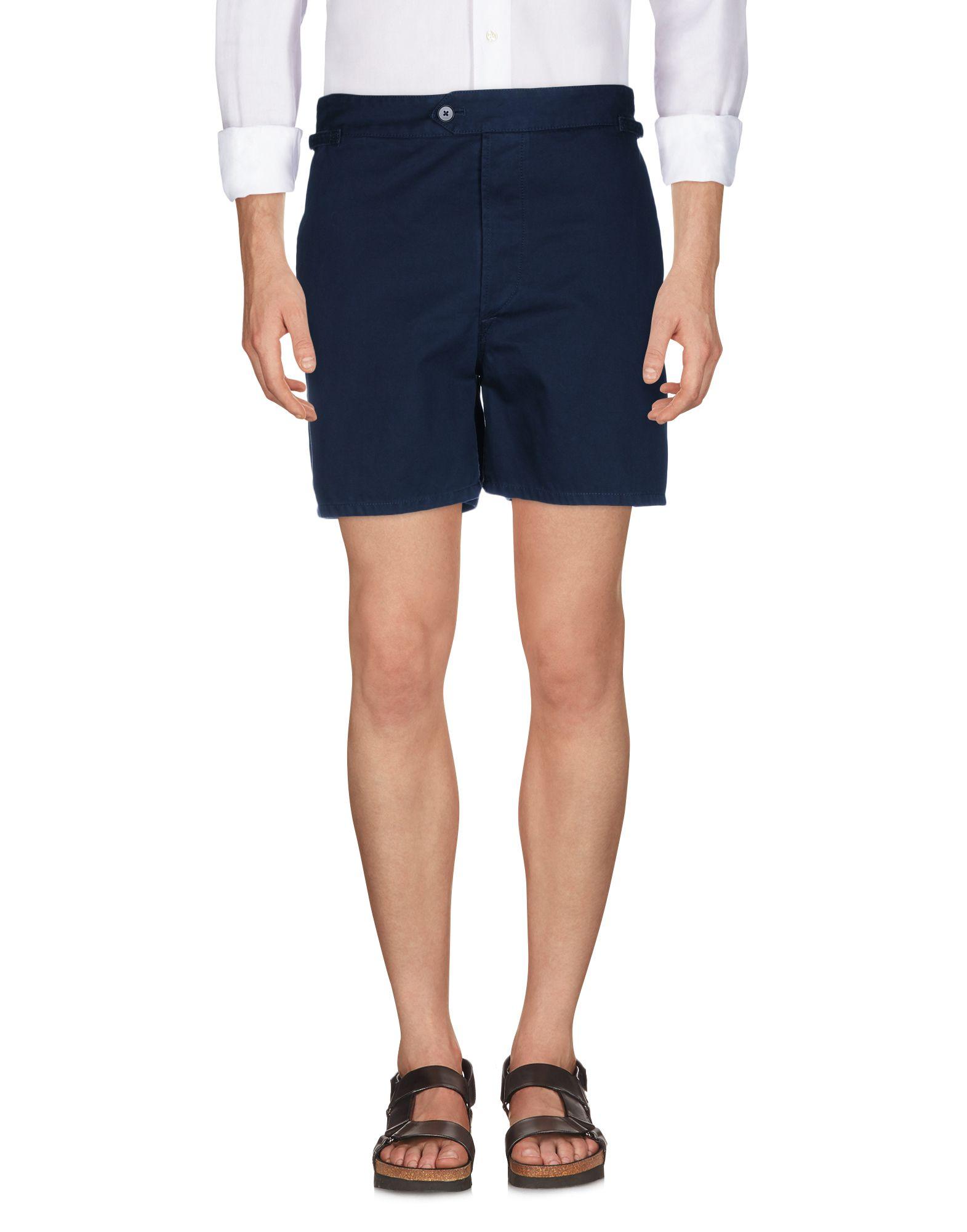 Shorts & Bermuda Maison Margiela Uomo - - Uomo 13091148DA ad8cd0