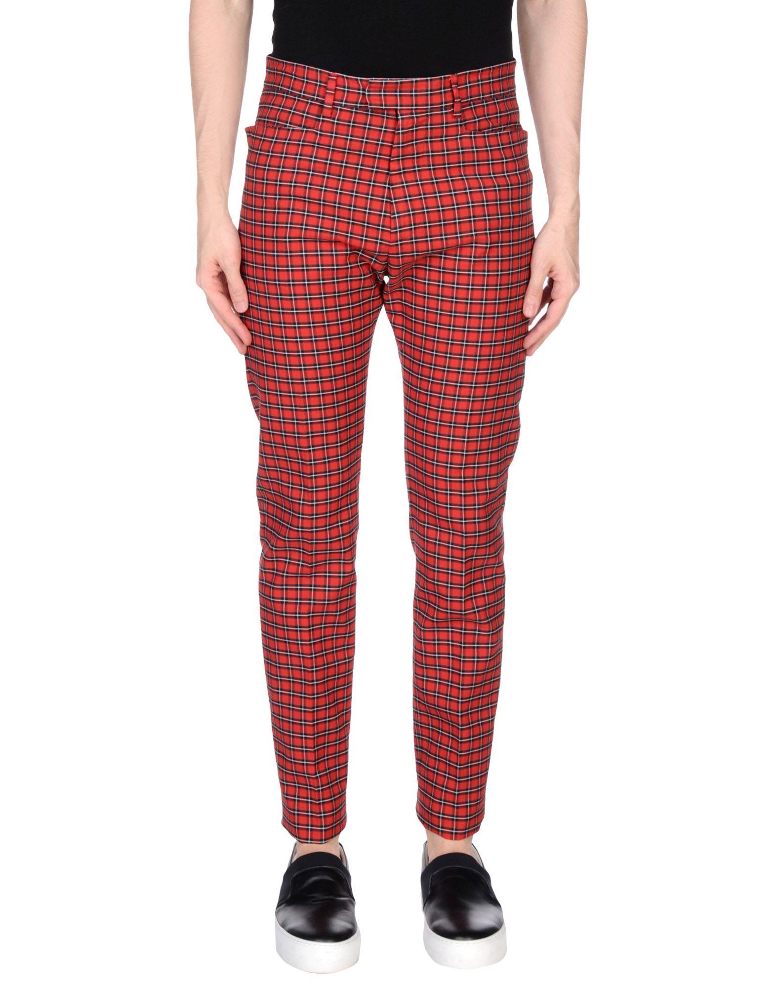 Pantalone Pantalone Dsquarosso2 uomo - 13091299AM  machen Rabattaktivitäten
