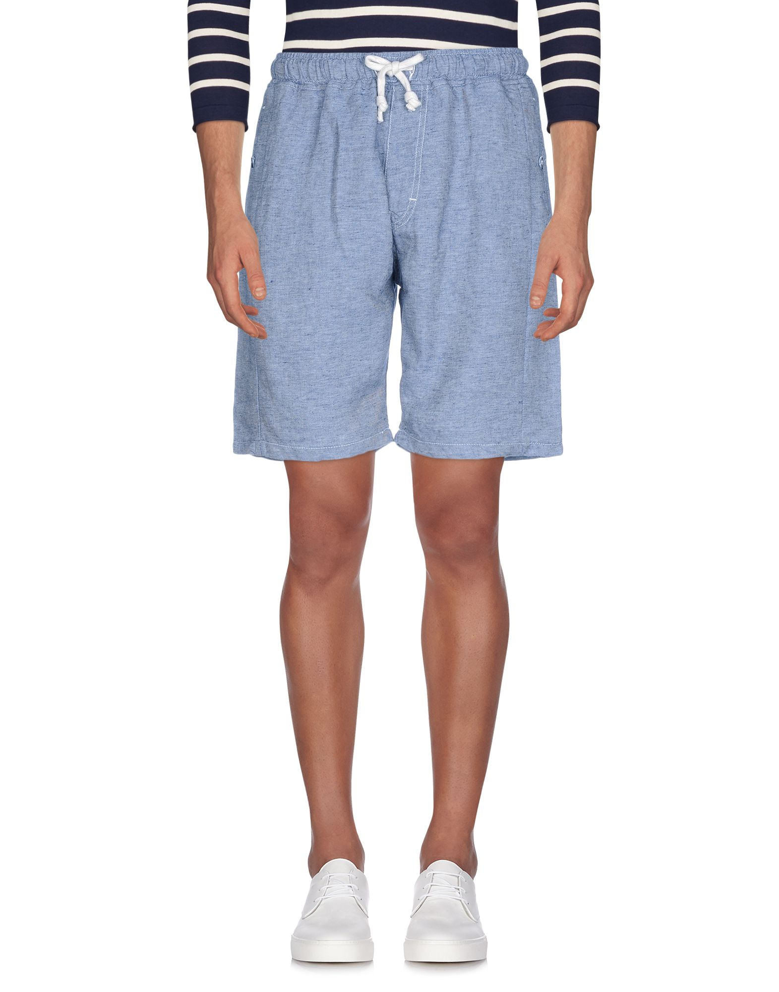 DENIM - Denim bermudas Takeshy Kurosawa