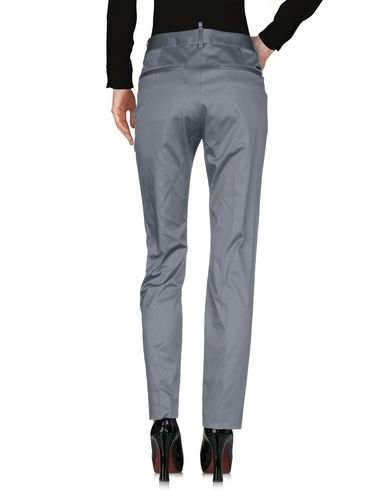 mote stil Dsquared2 Pantalon salg billig pris billig lav pris hvor mye sRtXWL9QV