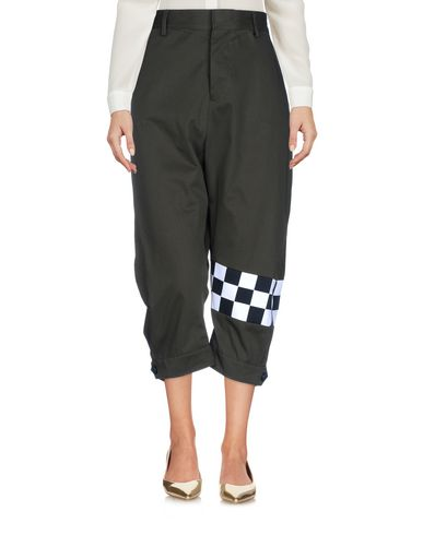 DSQUARED2 - Cropped-Hosen & Culottes