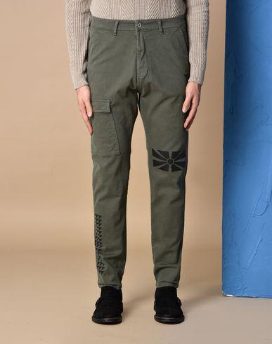 8 Pantalón