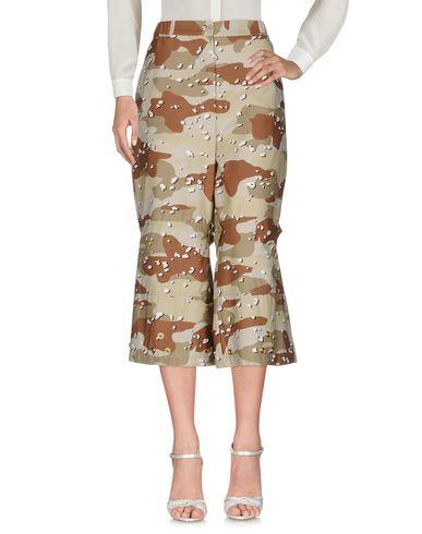 topp rangert kjøpe billig valg Mm6 Margiela Pantalon Hjemmefronten nettsteder billig online kostnaden online uTHMh1TH