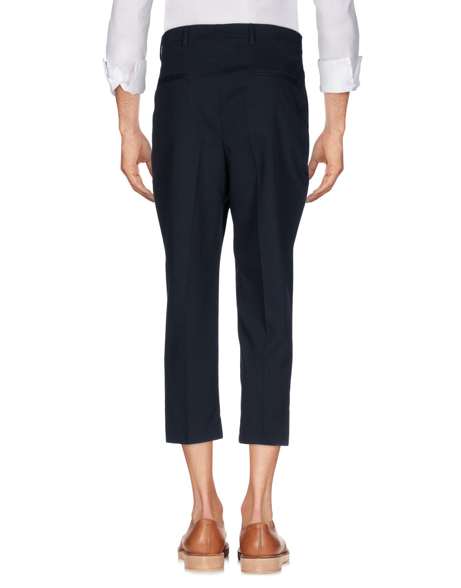 Pantalone Karl Karl Pantalone Mommoo Uomo - 13093543FS 309ab2