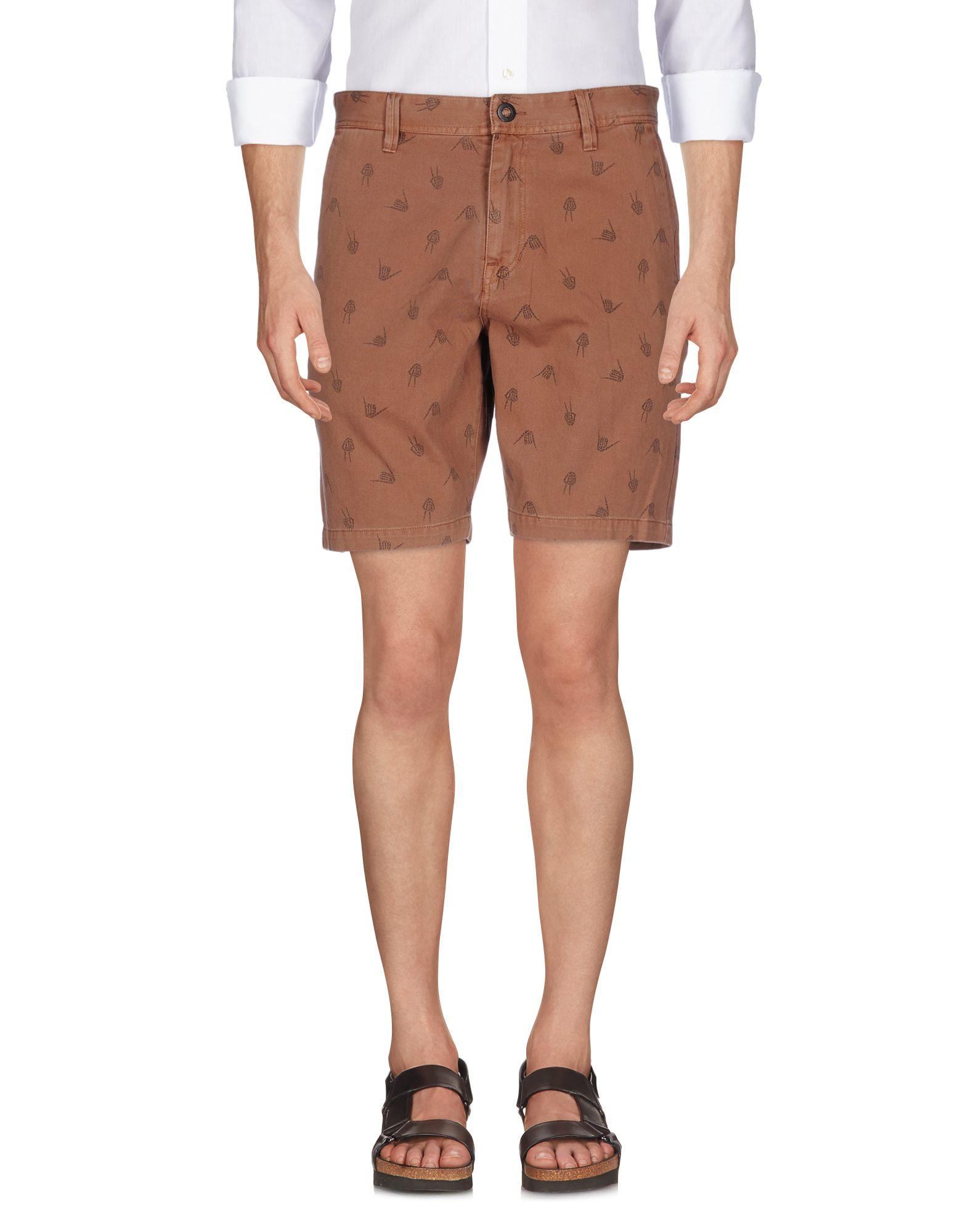 Shorts & Bermuda Volcom Uomo - - Uomo 13093581QO 41d32b