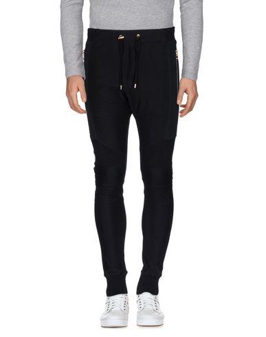 Balmain Silks Casual pants