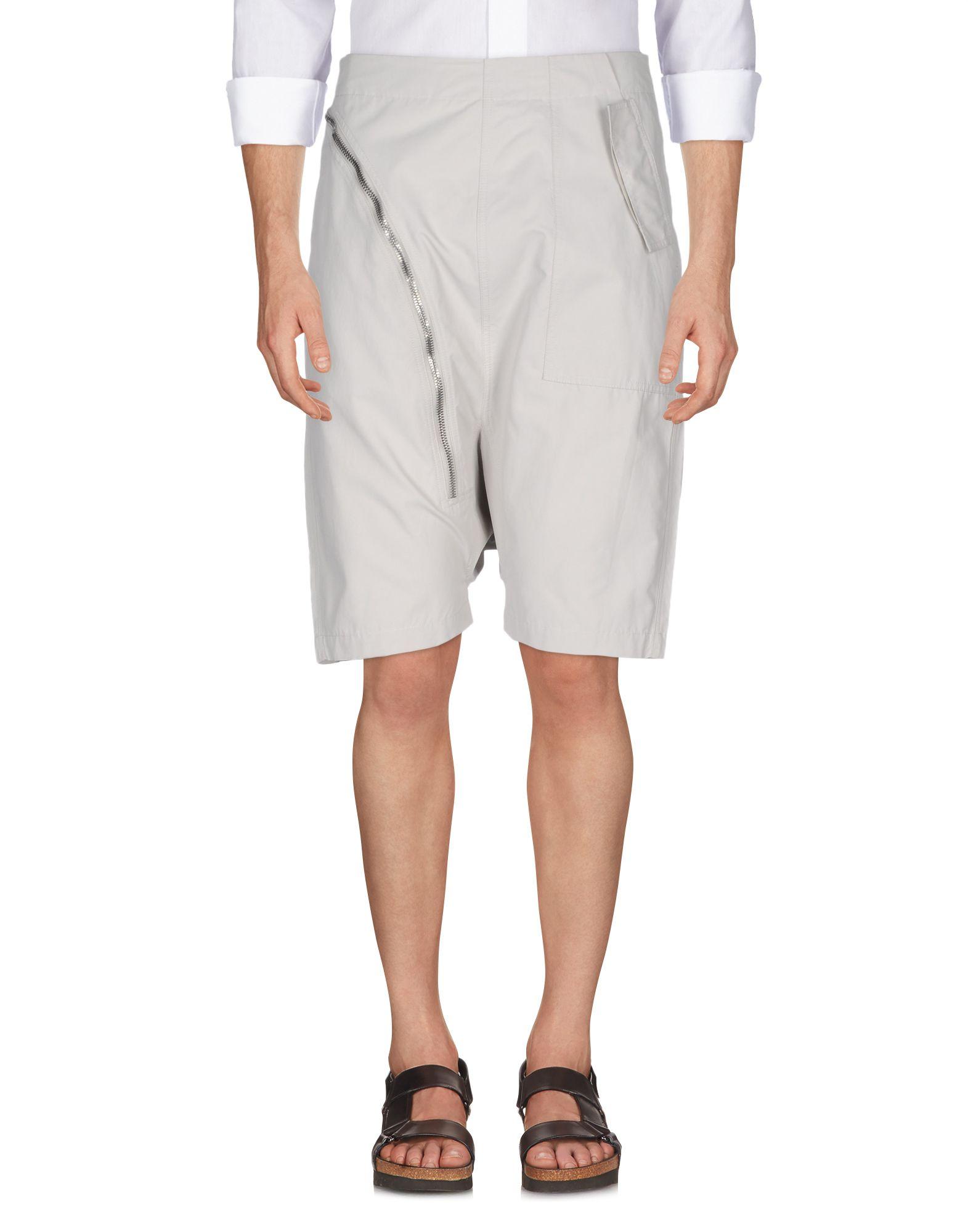 Shorts Drkshdw By Rick Owens Uomo - Acquista online su