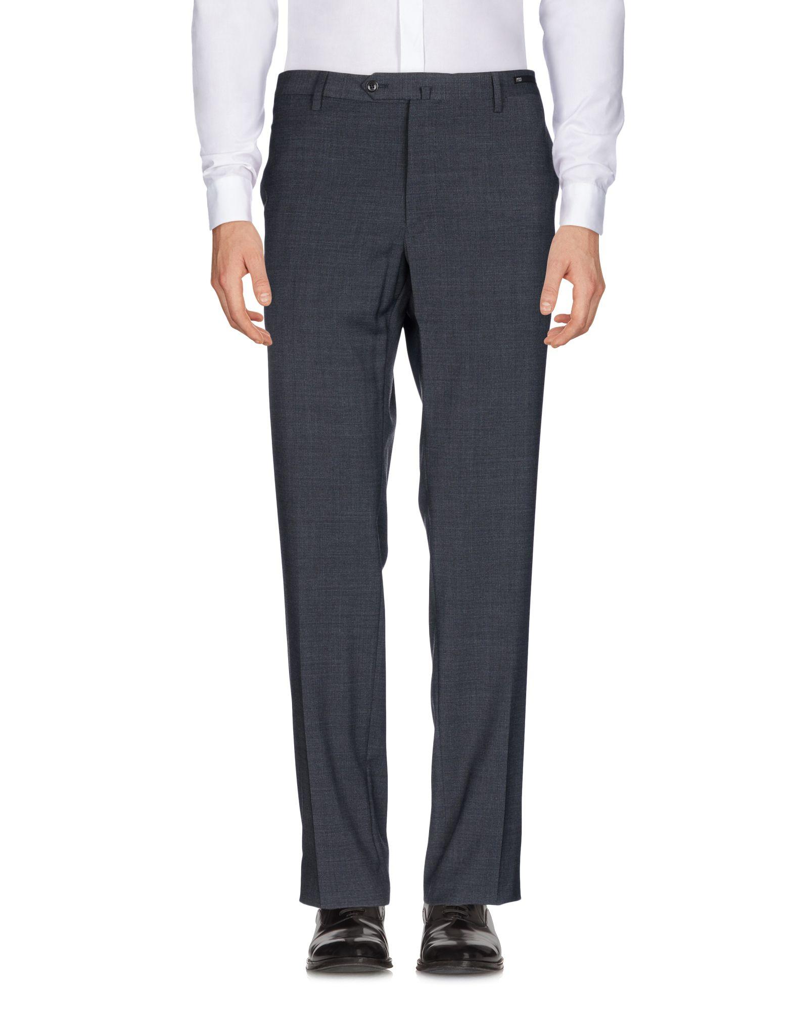 Pantalone Pt01 herren - 13094018BL