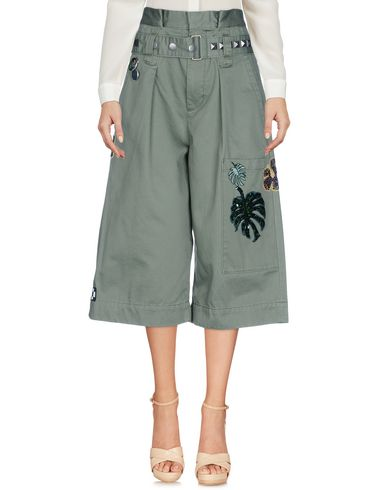 MARC JACOBS - Cropped pants & culottes