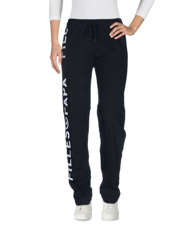 Cheap Fast Delivery Clearance Visa Payment TROUSERS - Casual trousers Filles A Papa Fashion Style For Sale Outlet Deals Safe Payment Wh9VNuNQ