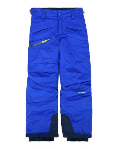 low priced 3331e c7b9b PATAGONIA Pantaloni Sci - Pantaloni | YOOX.COM