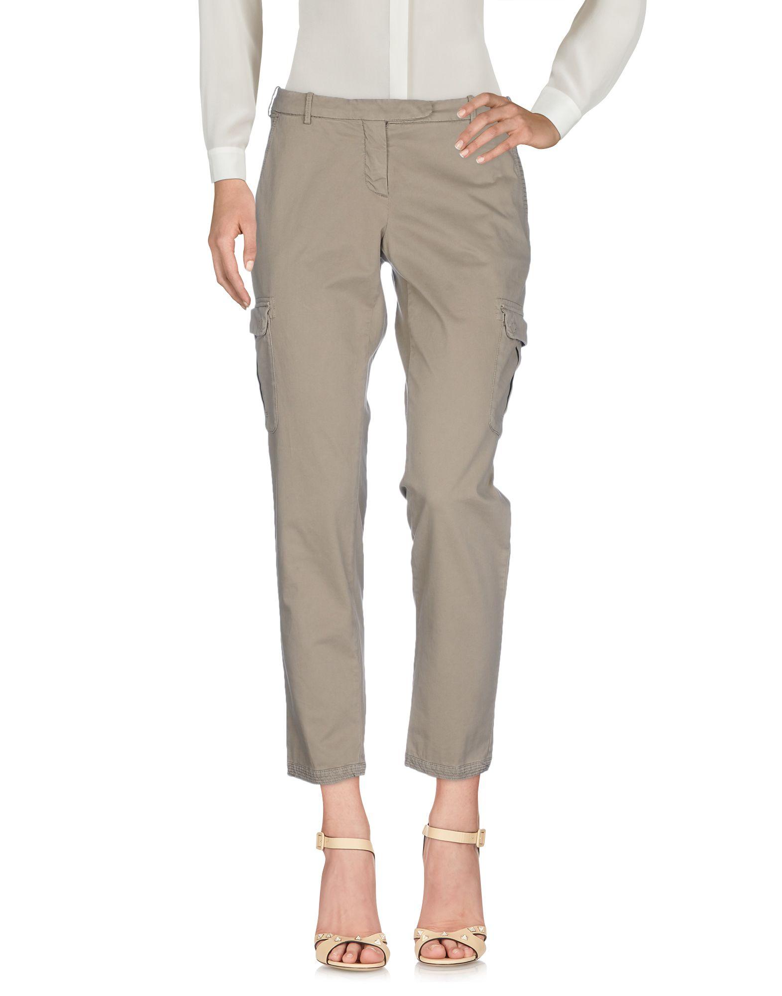 Pantalone 19.70 Nineteen Seventy damen - 13095338GS