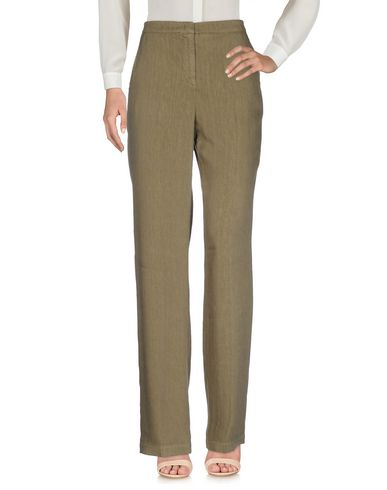 TROUSERS - Casual trousers Ql2 Quelledue T7Fdjrr0y