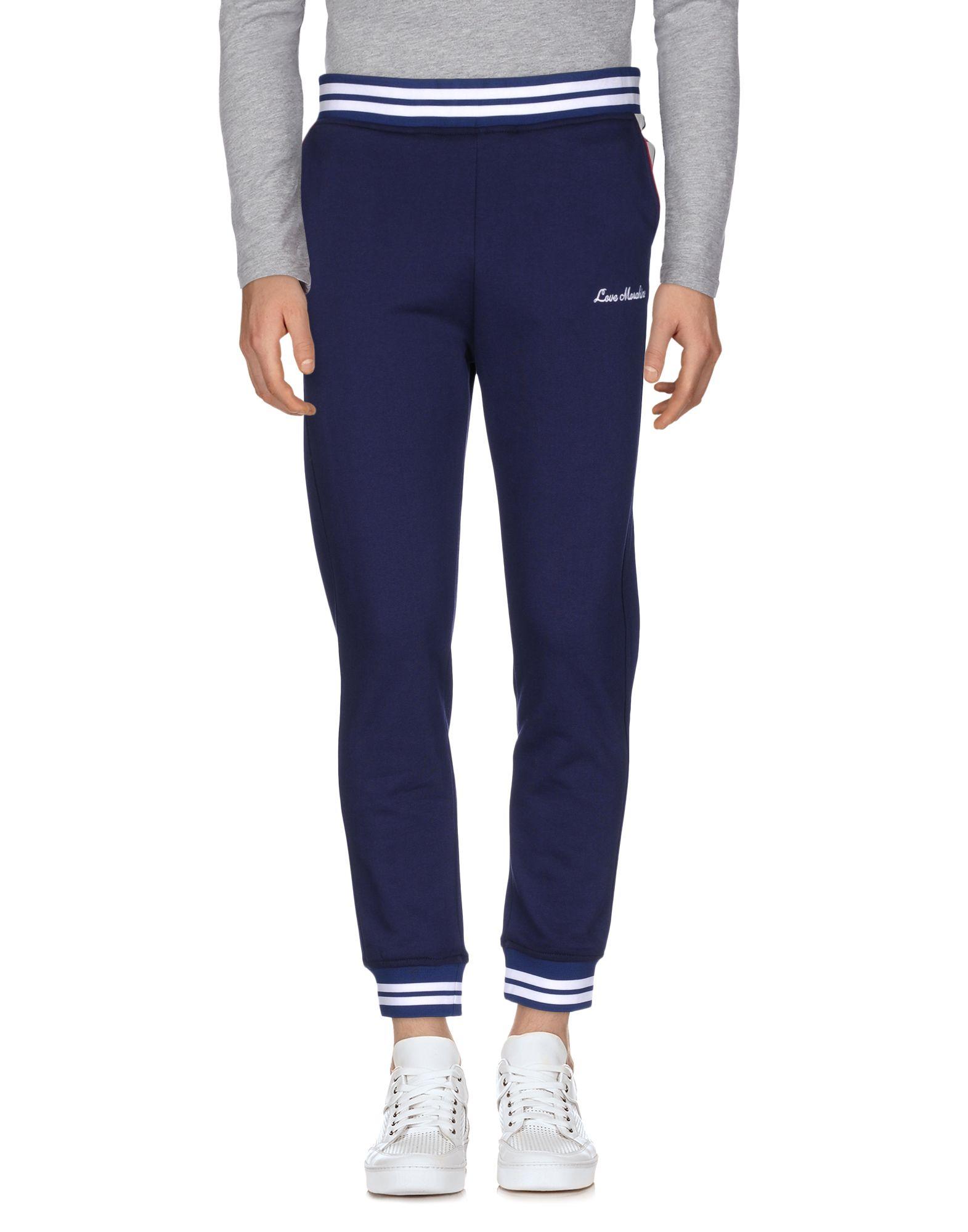 Pantalone Love Moschino Uomo - Acquista online su