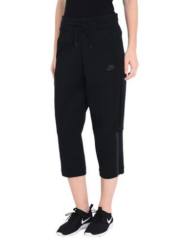 88371caa83f0c Nike Tech Fleece Pant Sneaker - Cropped Trousers & Culottes - Women ...