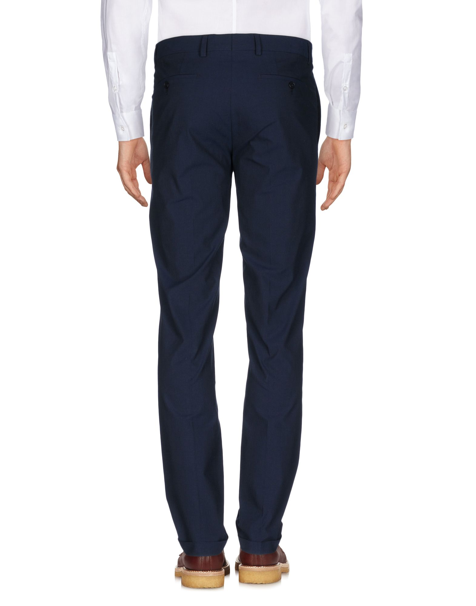 Pantalone Pantalone Pantalone Versace Collection Uomo - 13096333BK 2b83cd