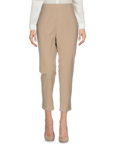 SIBEL SARAL Casual Pants in Sand