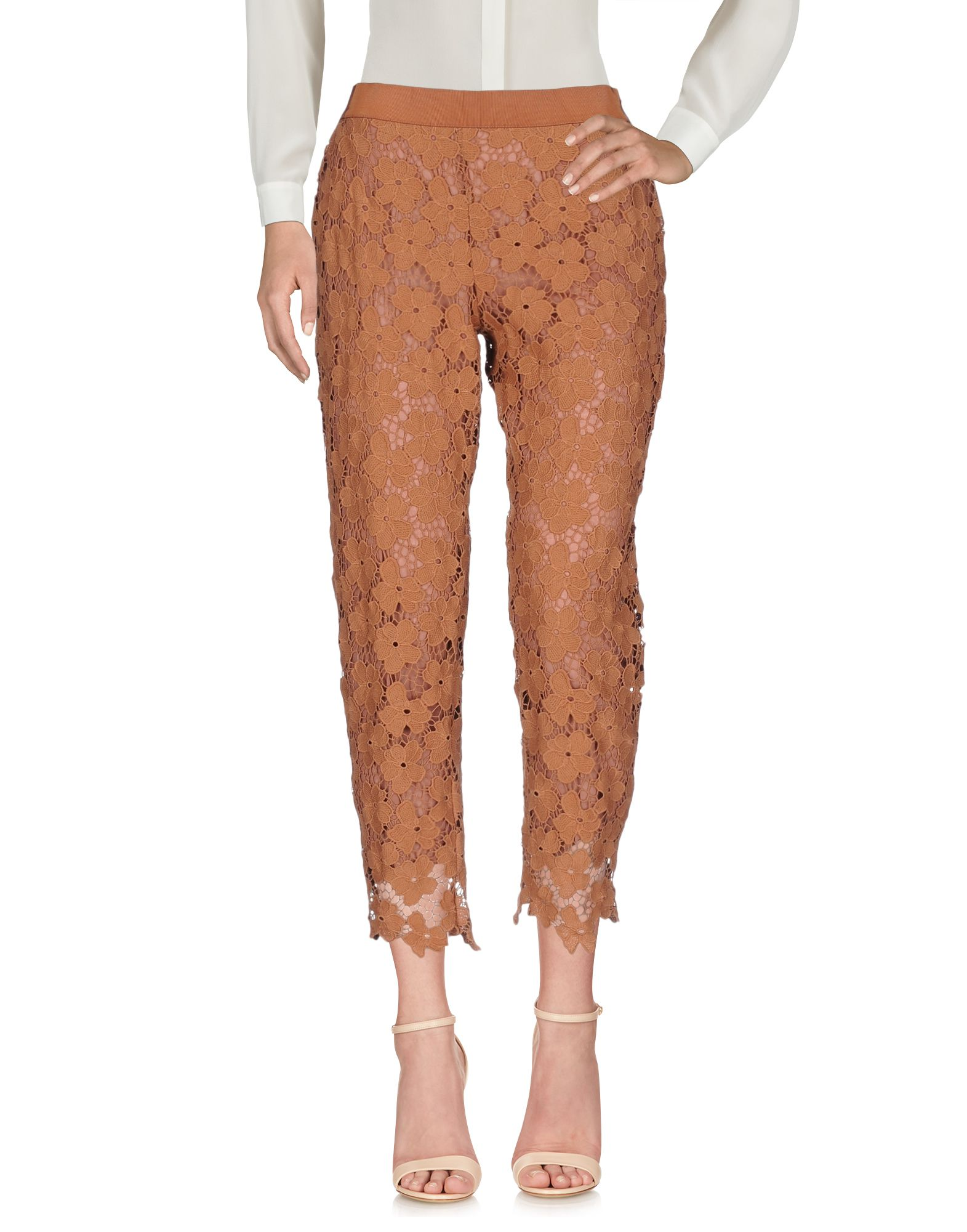 Pantalone Anna Rachele Jeans Collection Donna - Acquista online su h44Kti