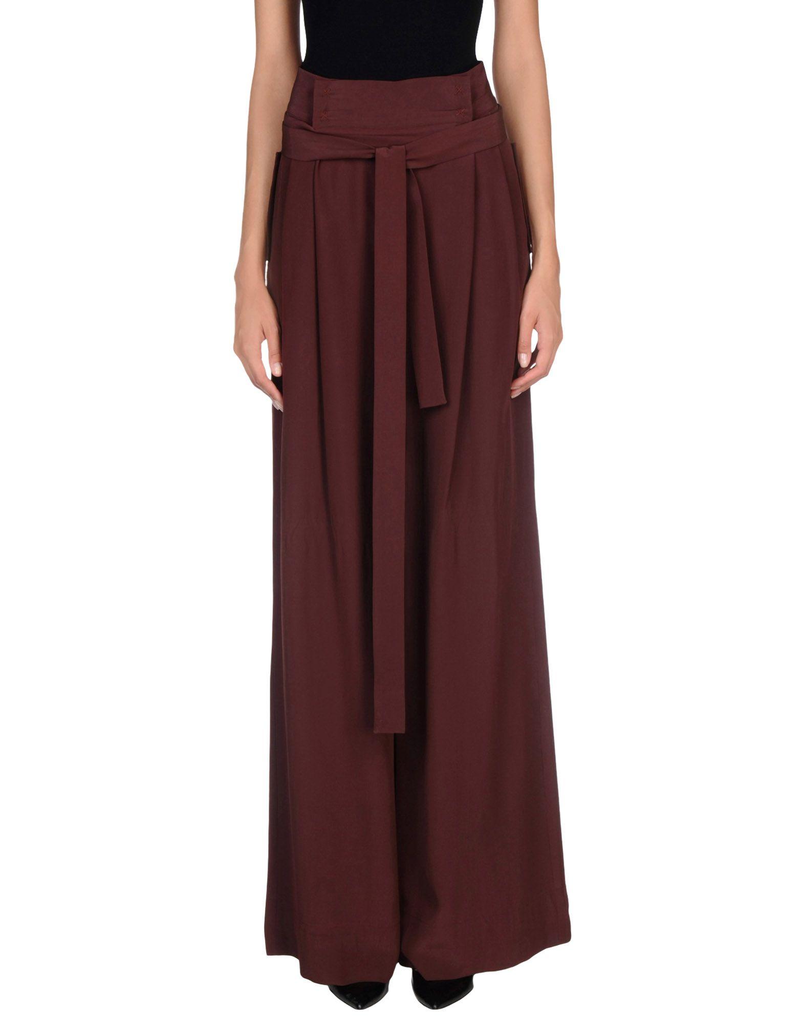 Pantalone Philosophy Di Alberta Ferretti Donna - Acquista online su Z0qop5fOVf