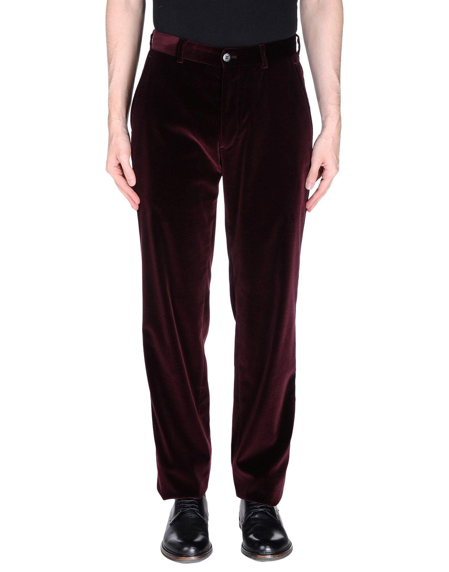 Pantalone Armani Collezioni Uomo Uomo Collezioni - 13102155HW 3f9577