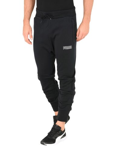 4549147c37039c Puma Record Sweat Pants - Sweatpants - Men Puma Sweatpants online on ...