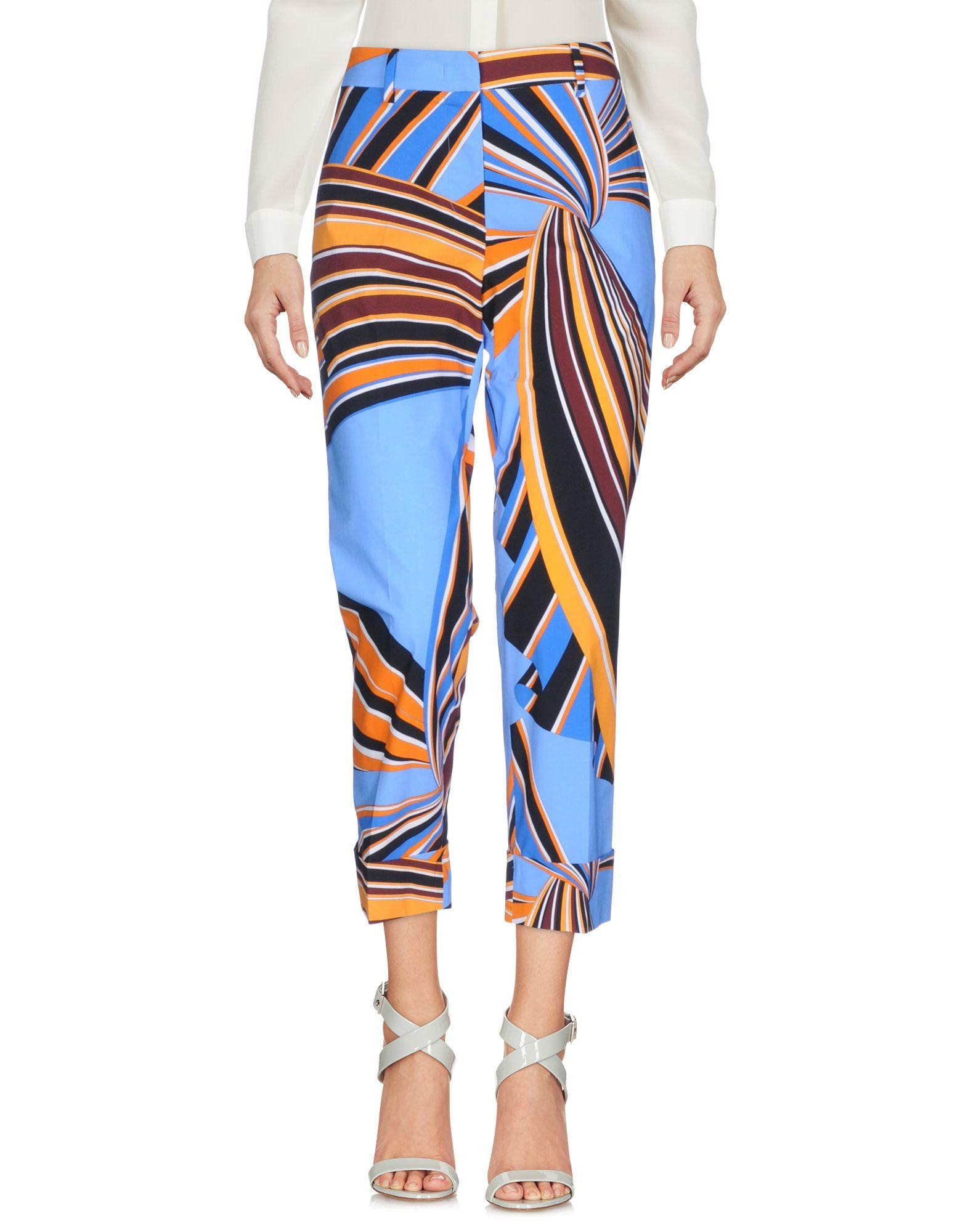 Pantalone Emilio Pucci Donna - Acquista online su Vatqzuv