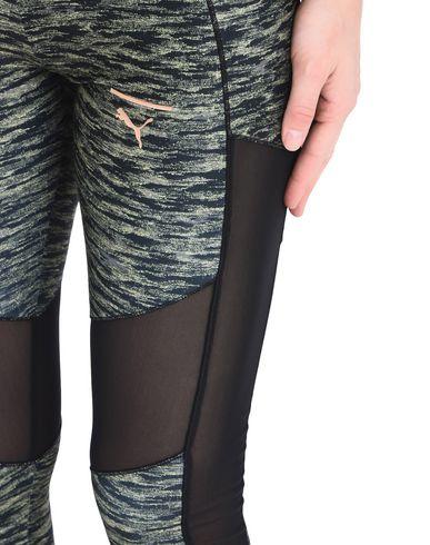 PUMA AOP LEGGING VELVET ROPE Leggings