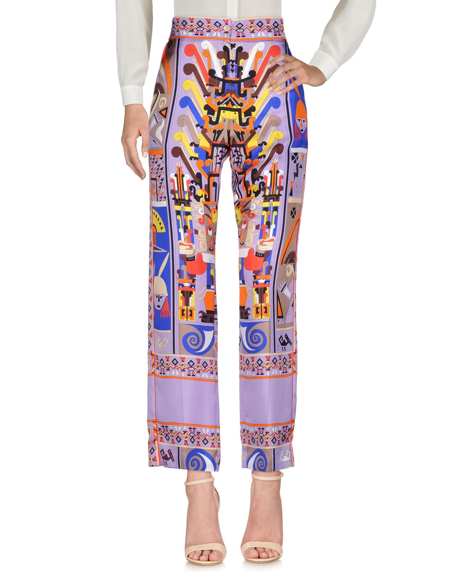 Pantalone Emilio Pucci Donna - Acquista online su EkAAXdmS