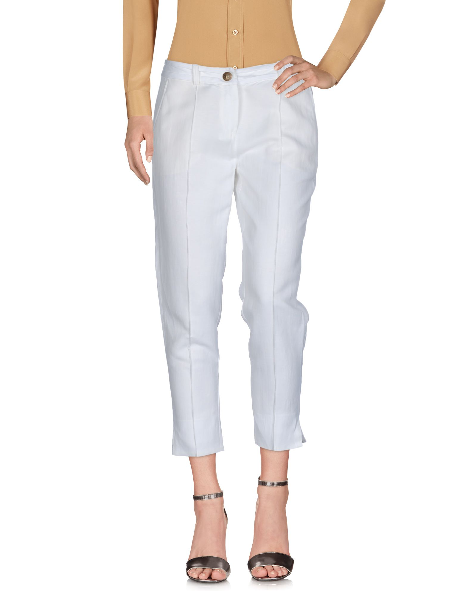 Pantalone Classico Ermanno Di Ermanno Scervino Donna - Acquista online su r1XB1J