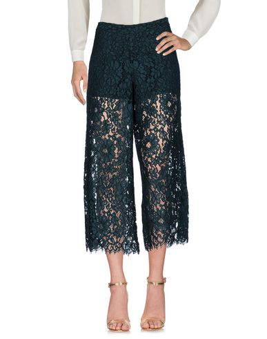 TWINSET - Cropped trousers & culottes