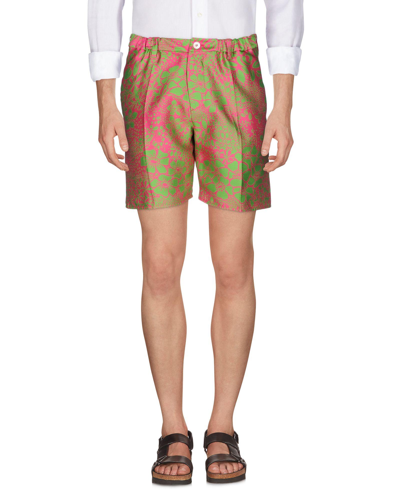 Shorts & Bermuda Dsquarosso2 Uomo Uomo Uomo - 13103202IO 56862d