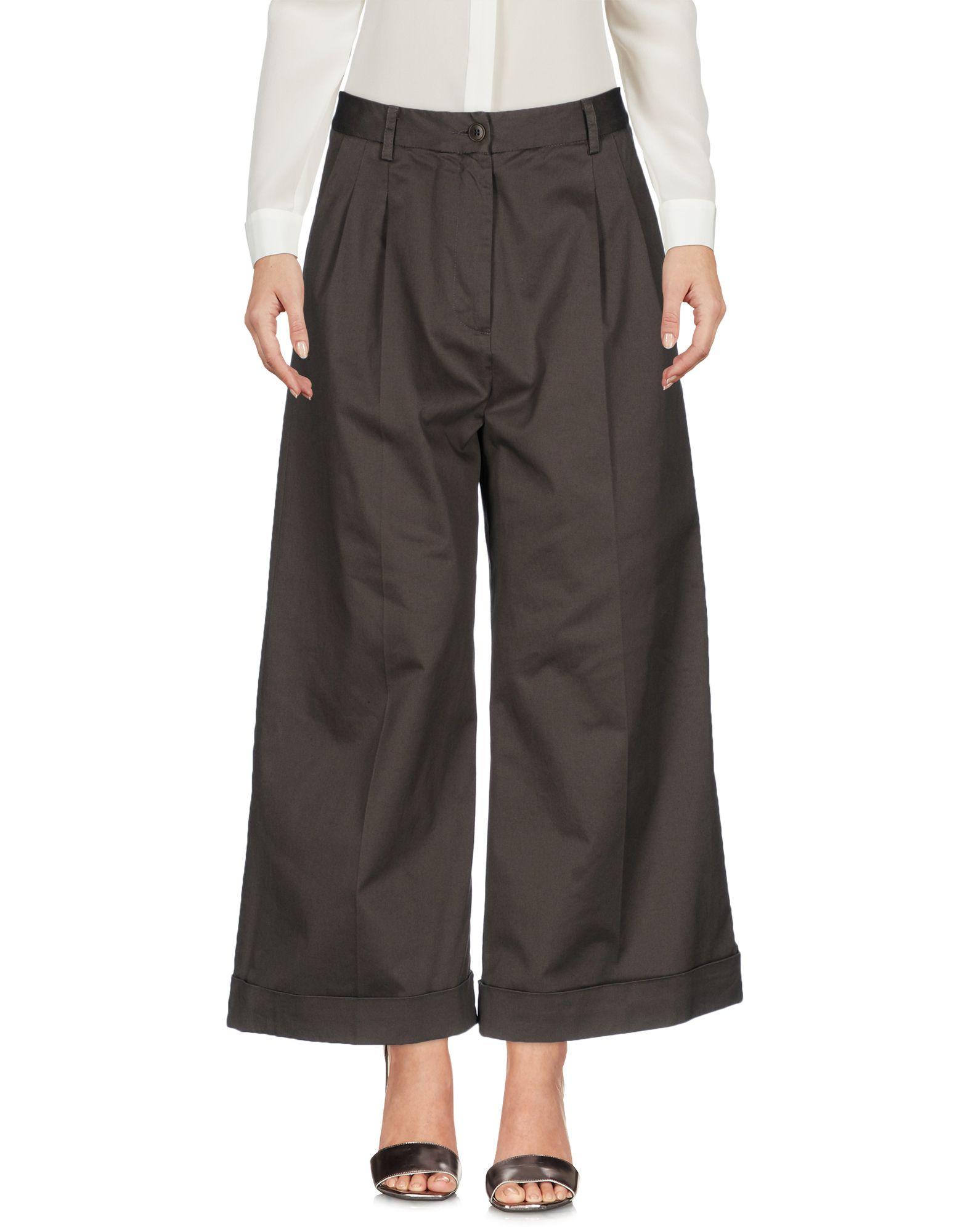 Pantalone Virna Drò® damen - 13103484IG