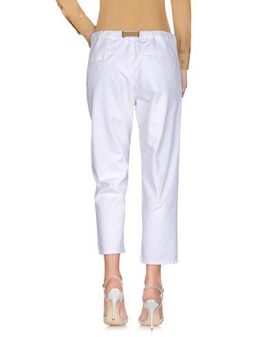 Zahlung per Überweisung Offiziell online WHITE SAND 88 Cropped-Hosen & Culottes Billig Verkauf Brand New Unisex T26FuGHwwI