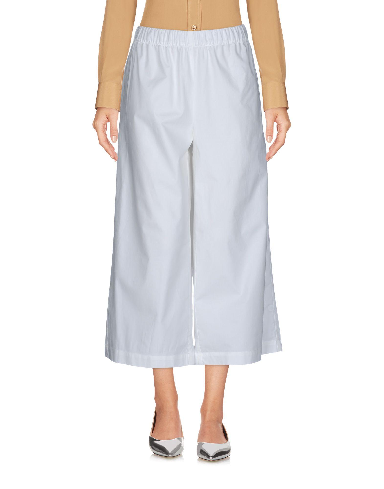 Pantalone Dritto Semicouture Donna - Acquista online su