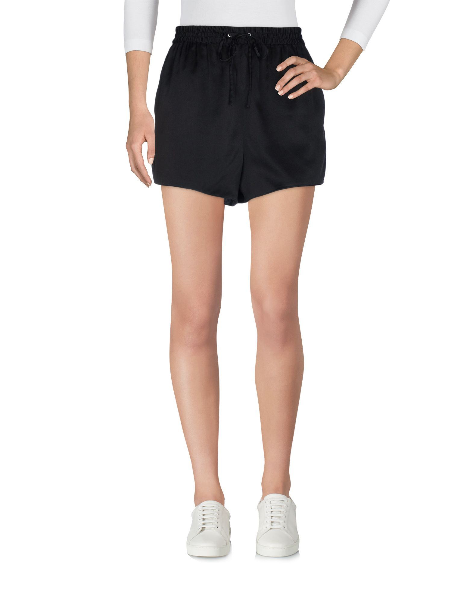 Shorts T By Alexander Wang Donna - Acquista online su IjV8IQ0