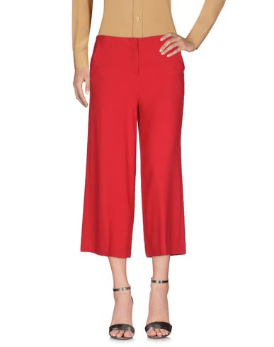 TWIN-SET Simona Barbieri - Cropped trousers & culottes