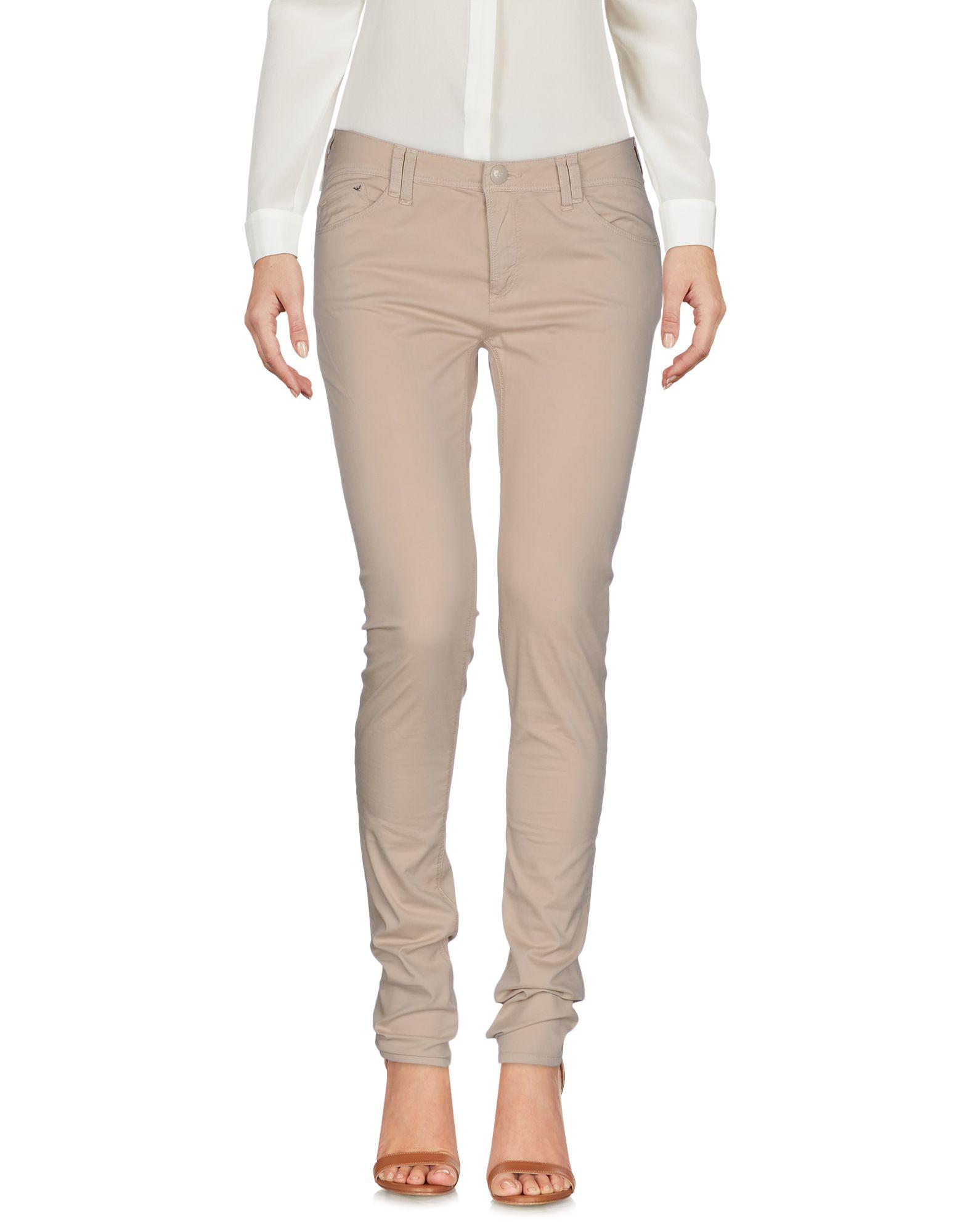 Pantalone Armani Jeans Jeans donna - 13105510TT  klassischer Stil