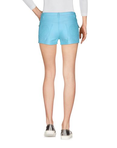 kvalitet gratis frakt Moschino Shorts Vaqueros på nett nye online footaction billig online DU4D8