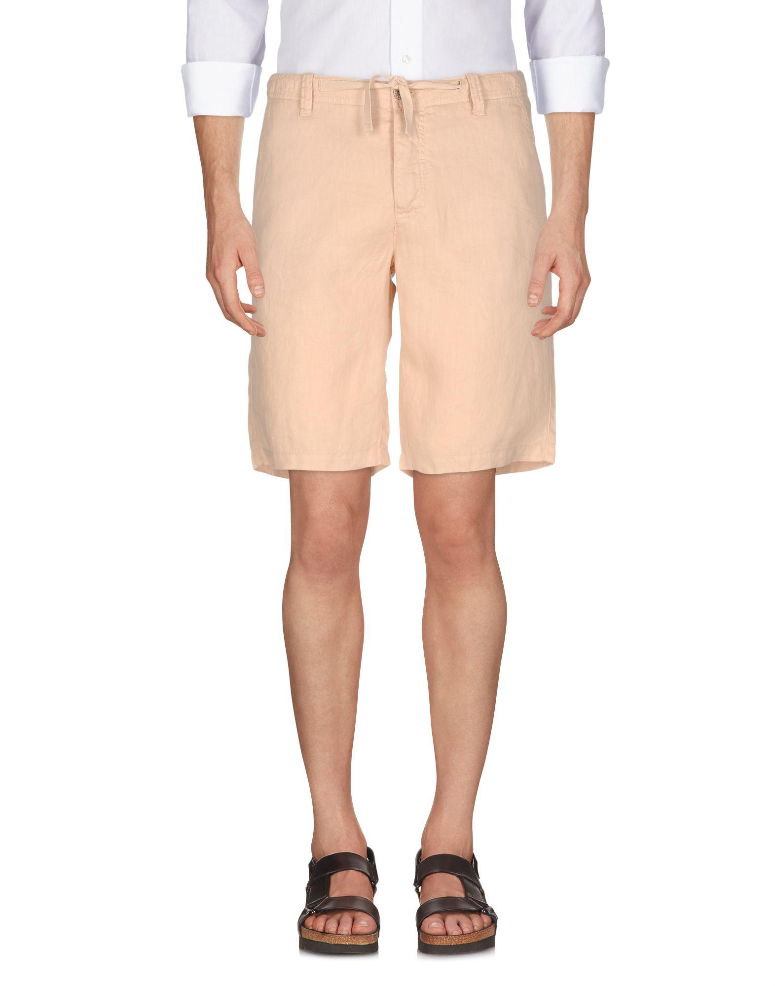 Shorts & Bermuda Mc2 Saint Barth Uomo - 13105752SP 13105752SP - 4ac9b2