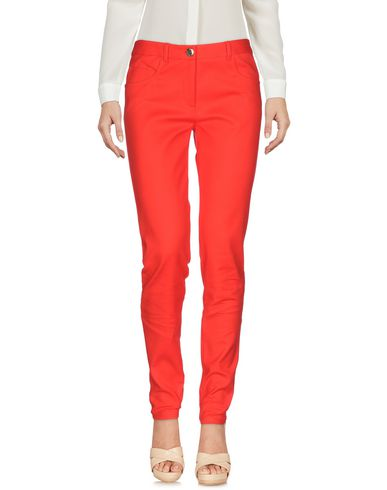 BOUTIQUE MOSCHINO - Casual pants