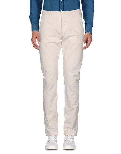 UNIFORM Casual Pants in White