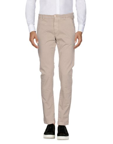 UNIFORM Casual Pants in Light Grey